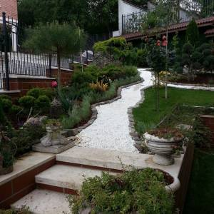 Градинарски услуги София
