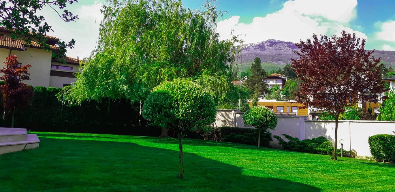 Интериорно и екстериорно озеленяване