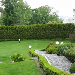 Ландшафтен дизайн Green World